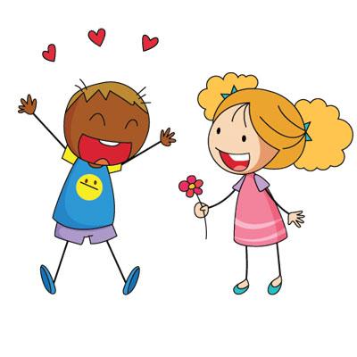 comment écrire une histoire d'amour pour les enfants